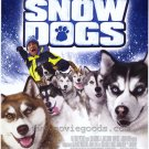 Snow Dogs # 1, 7.0 FN/VF
