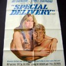Special Delivery # 76126, 8.0 VF