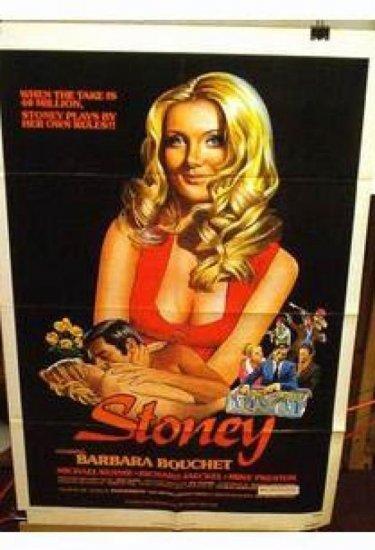 Stoney # 75276, 8.0 VF
