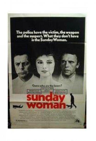 Sunday Woman # 769, 7.0 FN/VF