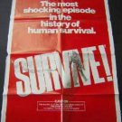 Survive # 76176, 7.0 FN/VF