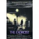 The Exorcist # 1, 8.0 VF