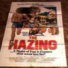 The Hazing # 1, 6.0 FN