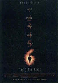 The Sixth Sense # 1, 9.2 NM -