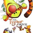 The Tigger Movie # 1, 9.2 NM -