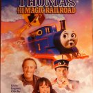 Thomas And The Magic Railroad # 1, 9.4 NM