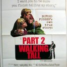 Walking Tall Part 2 # 75170, 7.0 FN/VF