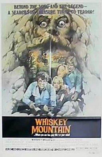 Whiskey Mountain # 77138, 8.0 VF