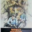 Whiskey Mountain # 77138, 8.0 VF