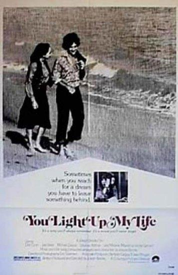 You Light Up My Life # 770148, 4.0 VG