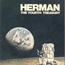 HERMAN FOURTH TREASURY # 4, 4.5 VG +