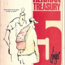 HERMAN TREASURY 5 # 5, 4.0 VG