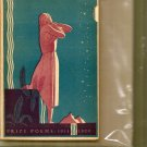 PRIZE POEMS 1913-1929 C. WAGNER # 1, 6.0 FN