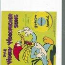 1951 WOODY WOOD PECKER SONG  7 # 1, 4.5 VG +