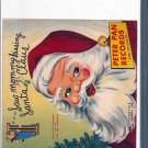 1953 I SAW MOMMY KISSING SANTA CLAUS 7 # 1, 3.5 VG -
