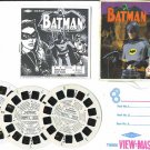 Batman View-Master B 492 # 492, 4.0 VG