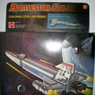 BATTLESTAR GALLACTICA COLONIAL STELLAR PROBE # 2533, 2.5 GD +