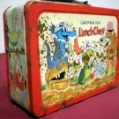 CARTOON ZOO LUNCH CHEST LUNCH BOX, 1.0 FR