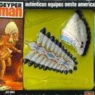 Geyper Man Jefe Indio # 7513, 4.0 VG