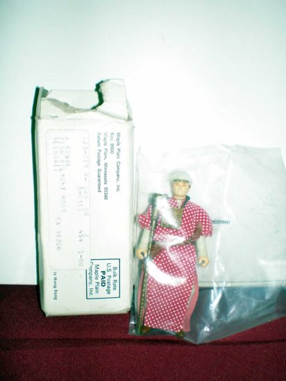 INDIANA JONES RAIDERS BELLOQ MAIL AWAY, 10.0 MT