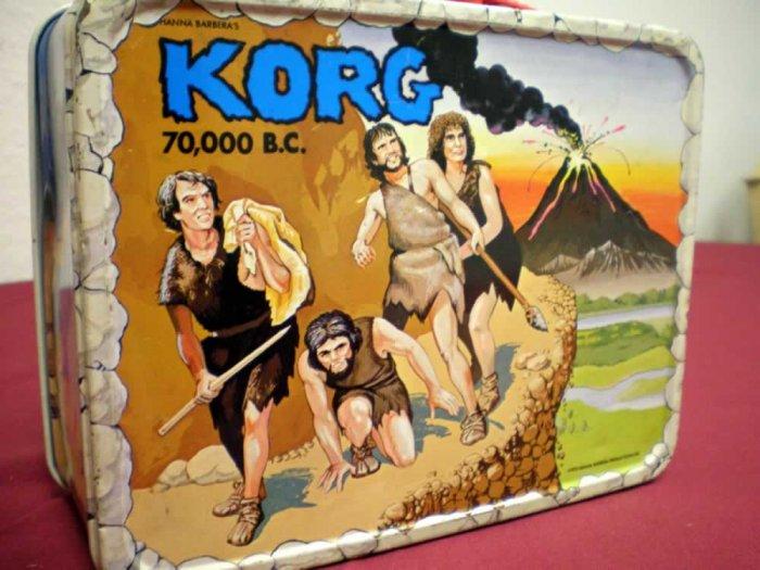 KORG LUNCH BOX, 4.0 VG