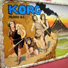 KORG LUNCH BOX, 4.0 VG