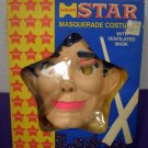 LIL ABNER STAR MASQUERADE COSTUME # 445, 4.0 VG
