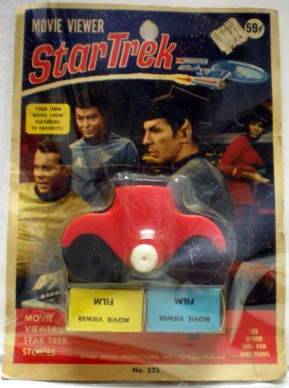 MOVIE VIEWER STAR TREK 1967 # 1, 2.0 GD