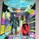 Star Trek The Next Generation Borg # 6055, 2.0 GD