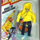Super Joe Edge Of Adventure Team, 4.5 VG +