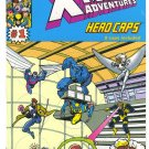 X-Men Adventures Hero Caps # 1, 9.4 NM