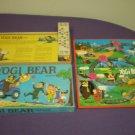 Yogi Bear Game # 4107, 6.0 FN