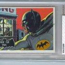 BVG GRADED 1966 BATMAN CARD # 5, 6.0 FN