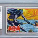 BVG GRADED 1966 BATMAN CARD # 7, 6.0 FN