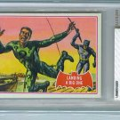 BVG GRADED 1966 BATMAN CARD # 11, 6.5 FN +