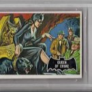 BVG GRADED 1966 BATMAN CARD # 26, 4.5 VG +