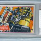 BVG GRADED 1966 BATMAN CARD # 29, 5.5 FN -
