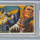 BVG GRADED 1966 BATMAN CARD # 32, 7.5 VF -