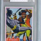 BVG GRADED 1966 BATMAN CARD # 32, 6.5 FN +