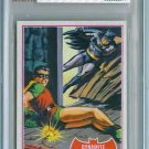 BVG GRADED 1966 BATMAN CARD # 33, 8.0 VF
