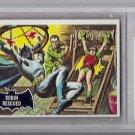 BVG GRADED 1966 BATMAN CARD # 38, 5.5 FN -