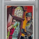 BVG GRADED 1966 BATMAN CARD # 39, 5.5 FN -