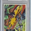 BVG GRADED 1966 BATMAN CARD # 41, 7.5 VF -