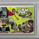 BVG GRADED 1966 BATMAN CARD # 44, 4.5 VG +