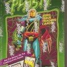 Plasm # 1, 9.6 NM +