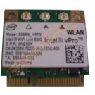 Dell Intel Wifi 5300 Mini PCI CARD  N230K  533AN_HMW !