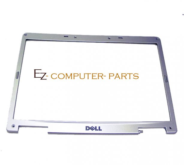 DELL Inspiron 6400 E1505 LCD Cover Bezel NF882 NEW   !