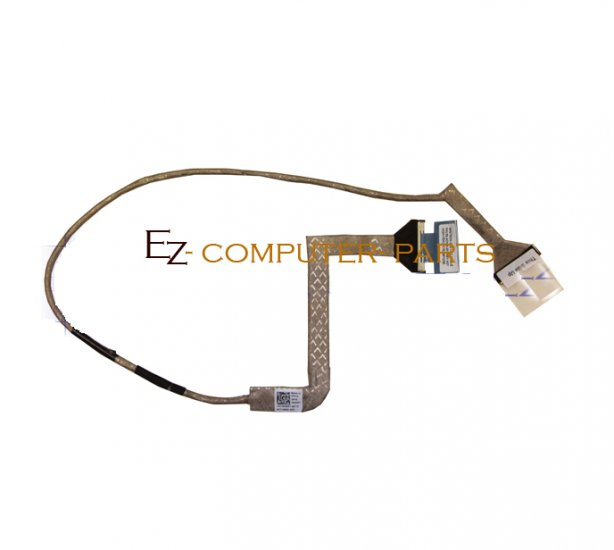 Dell Inspiron 1750 LCD Video Cable G600T   !