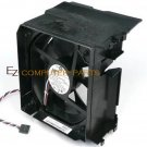Dell H7058 Dimension 3100/5000/E310/E510/E520 Case Fan~