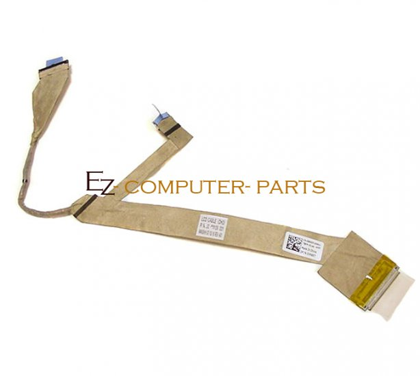 DELL XR857 LCD Cable For XPS M1530  *Free Shipping*   !